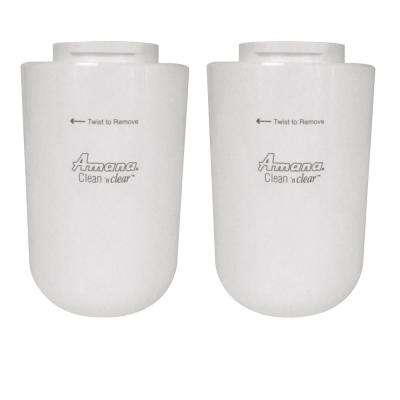 WF401 Refrigerator Water Filter (2-Pack)