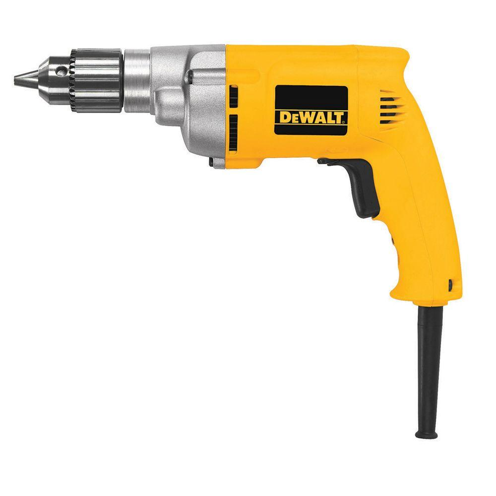 7 Amp 3/8 in. Variable Speed Reversing Drill
