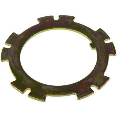 Spindle Nut Washer - Rear