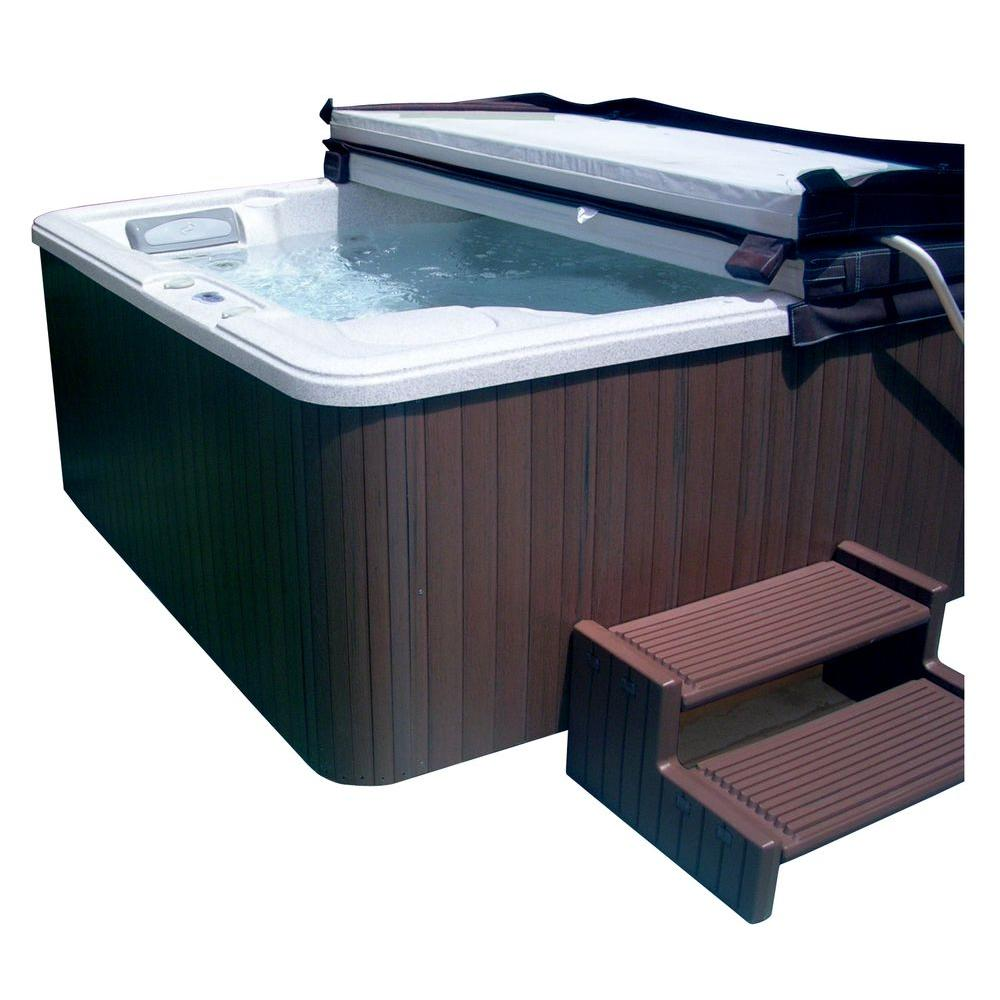 Highwood spa cabinet replacement kit spakit fl ace the for Florida hot tubs