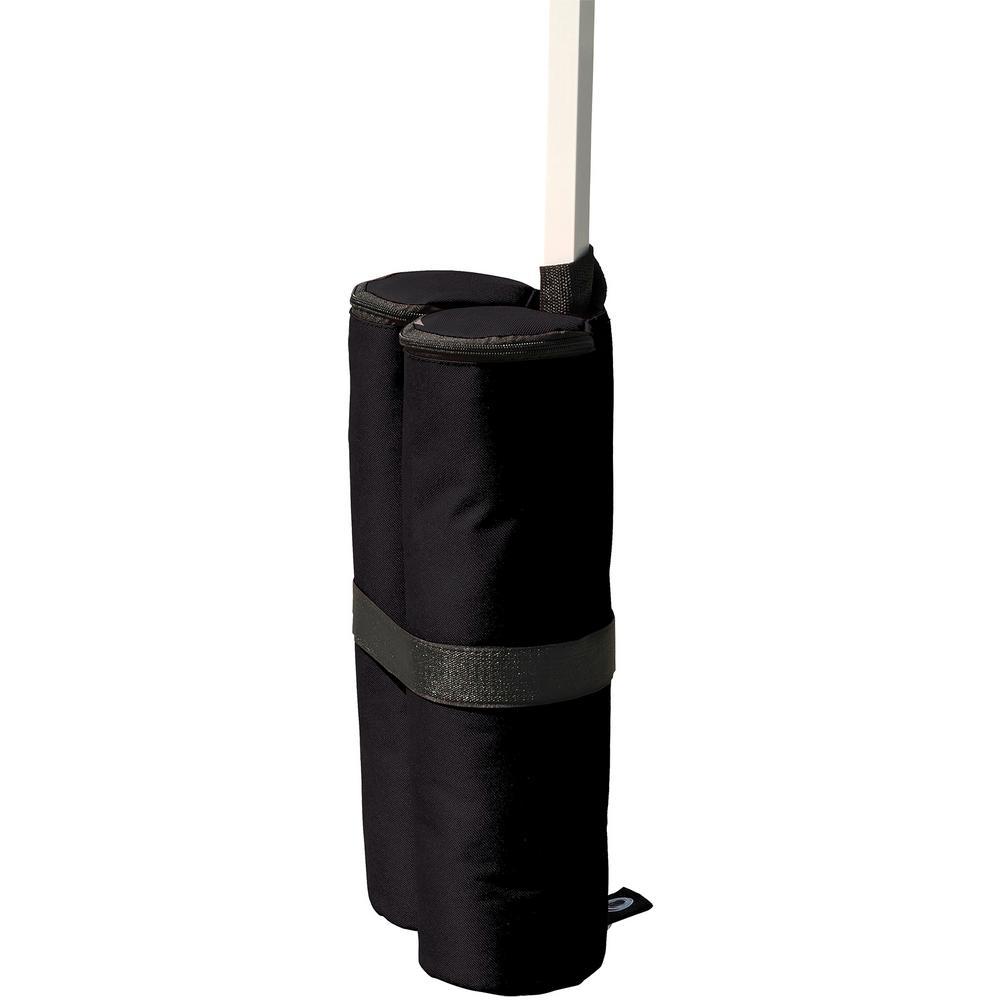 ShelterLogic Canopy Anchor Bag (4-Pack)