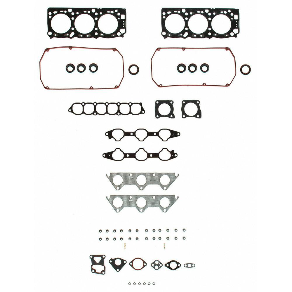 Fel-Pro HS 26186 PT-1 Cylinder Head Gasket Set
