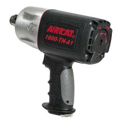 1 in. Super Duty Impact Wrench