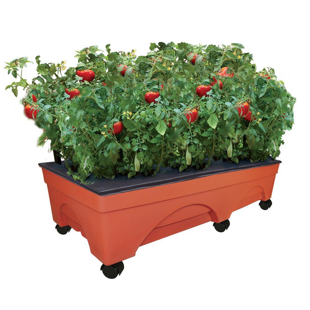 Big City Picker Raised Garden Bed Grow Box