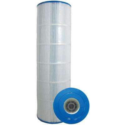 8000 Series 8-15/16 in. Dia x 28-3/16 in. 200 sq. ft. Replacement Filter Cartridge