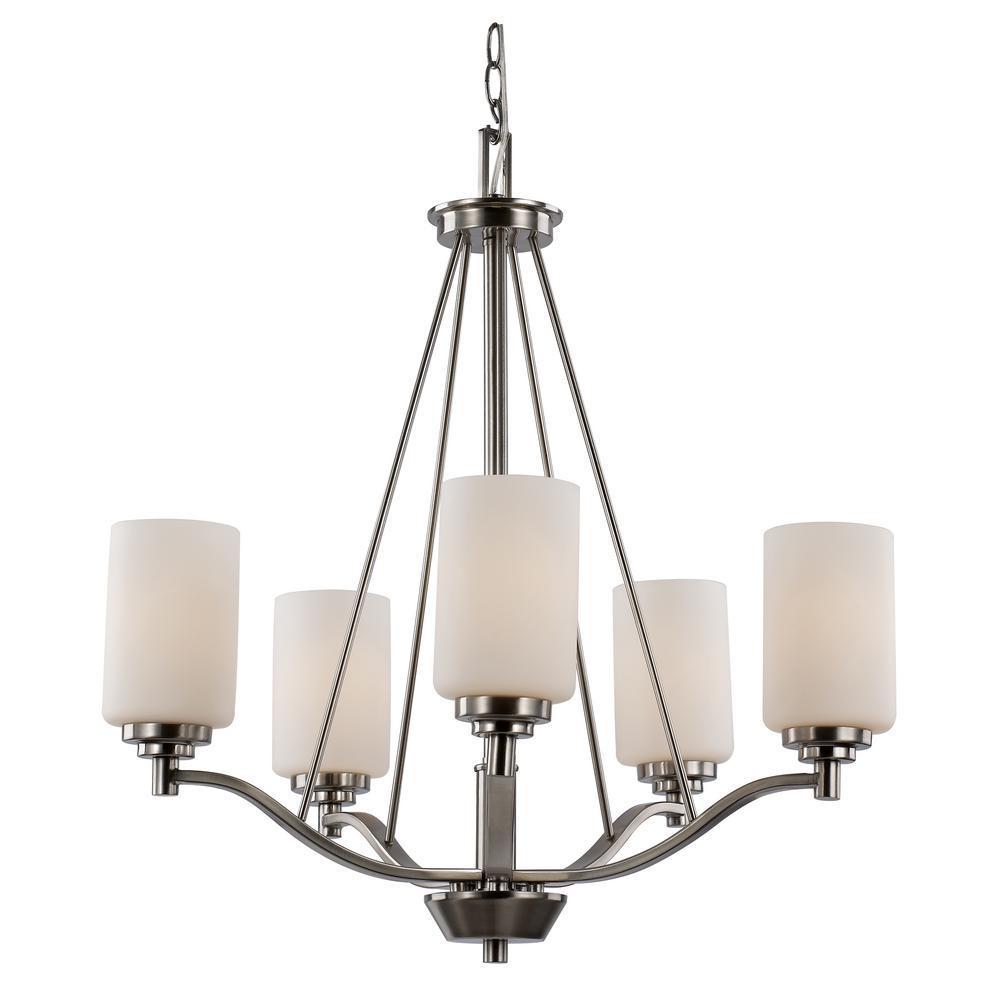 bel air lighting mod pod 5 light rubbed oil bronze. Black Bedroom Furniture Sets. Home Design Ideas