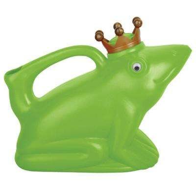 Grow with Me Freddy the Frog Kids Watering Can