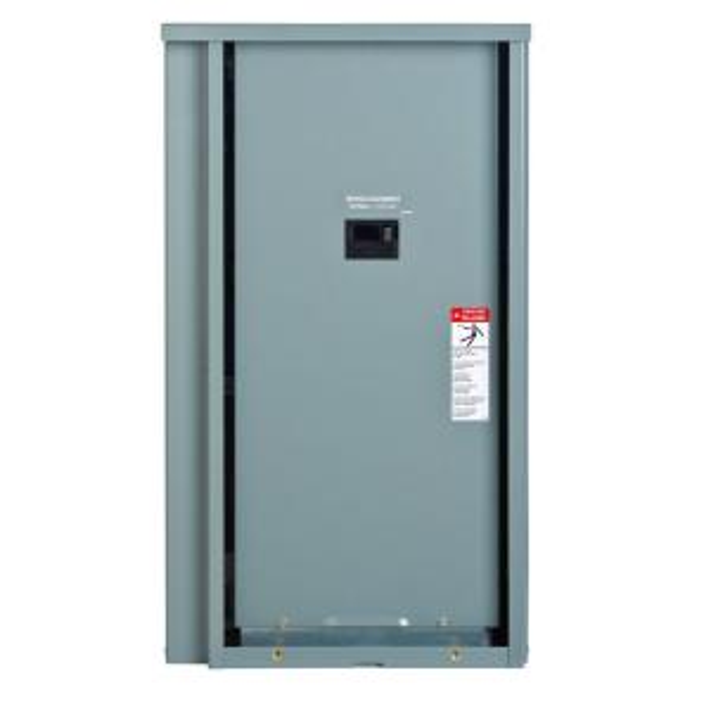 Kohler 200-Amp Whole House Service Entrance Rated Automatic Transfer Switch by KOHLER