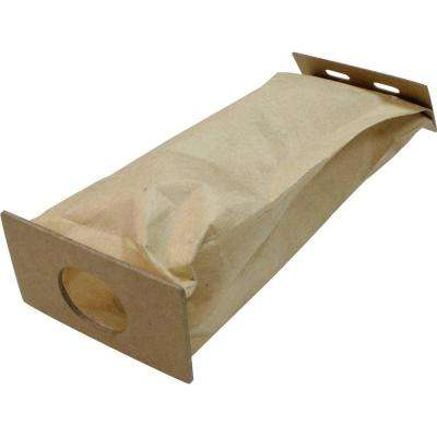 Paper Dust Bag for BO4900V (5-Pack)