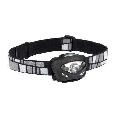 Vizz 205-Lumen LED Headlamp