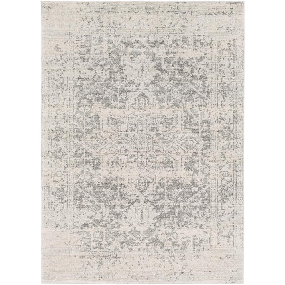 Artistic Weavers Demeter Gray 2 ft. x 3 ft. Indoor Area Rug was $42.84 now $16.22 (62.0% off)