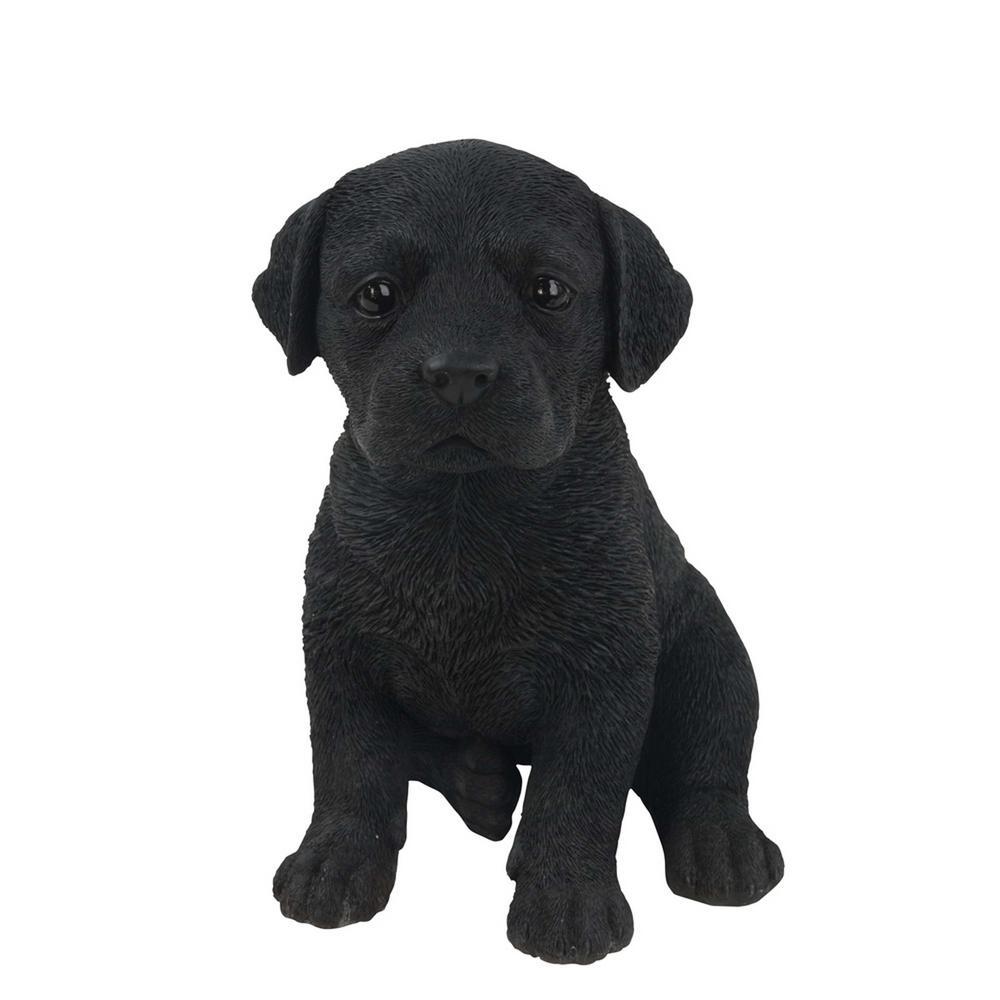 Hi Line Gift Black Labrador Puppy