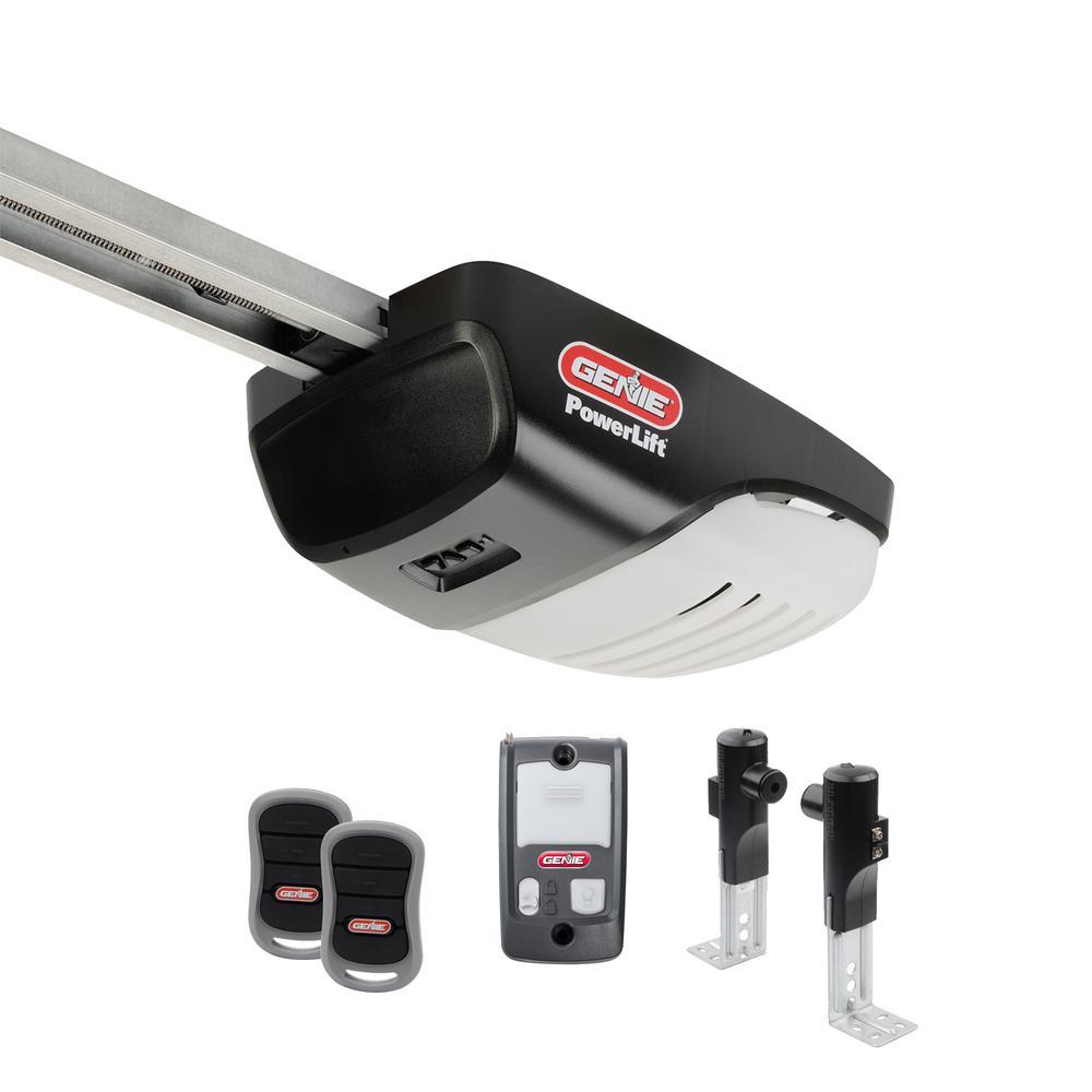 PowerLift 1/2 HP Screw Drive Garage Door Opener