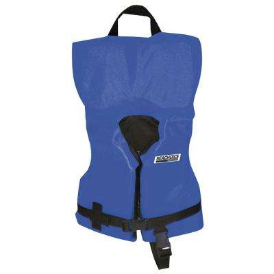 General Purpose Vest for less than 30 lbs. Weight