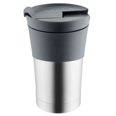 Essentials .35 Qt. Stainlesss Steel Travel Mug