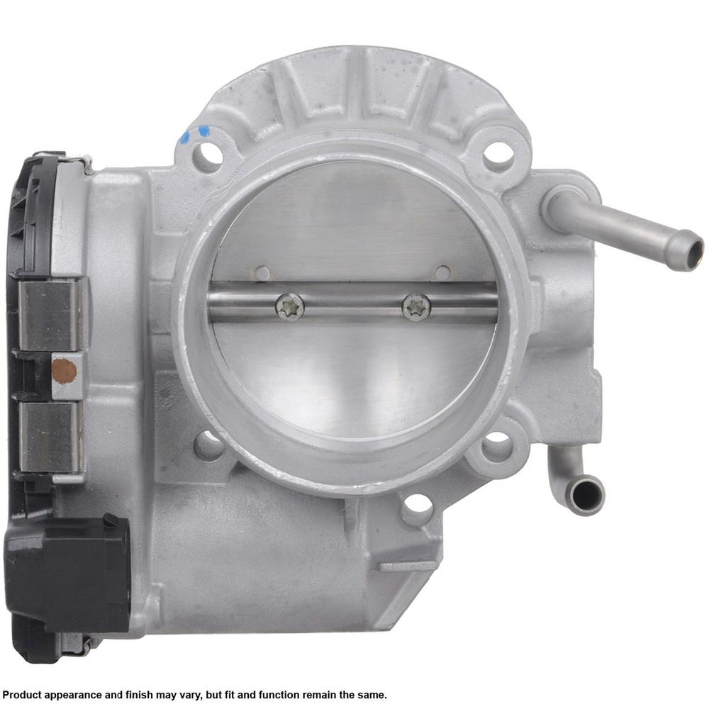 Cardone Select Fuel Injection Throttle Body-67-9012 - The
