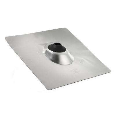 18 in. x 18 in. Soft Aluminum Flashing