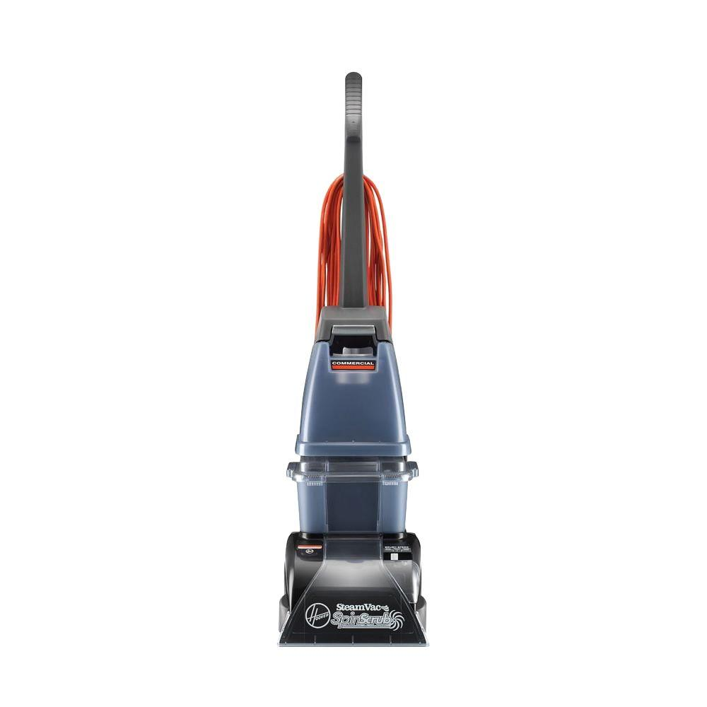 Commercial SteamVac Upright Carpet Cleaner