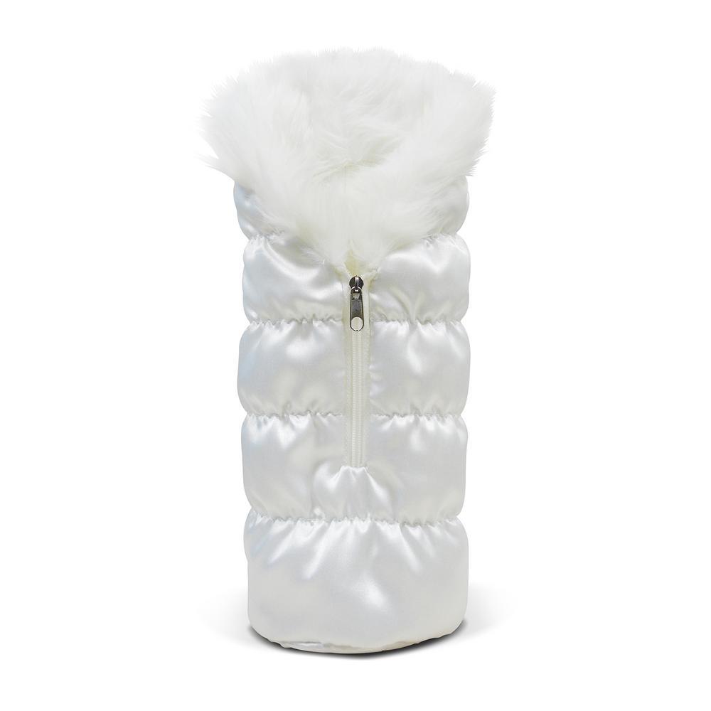 Epicureanist Ski Bunny Wine Jacket