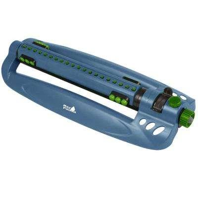 Raindance Turbo Dancing Oscillating Sprinkler