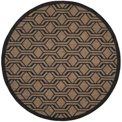 Round 7\' and Larger - Round - Outdoor Rugs - Rugs - The Home Depot