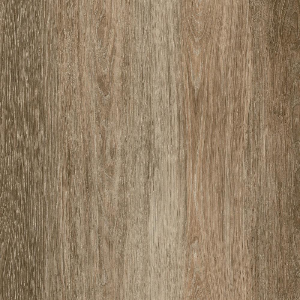 Take Home Sample - Brown Sugar Luxury Vinyl Flooring - 4 in. x 4 in.