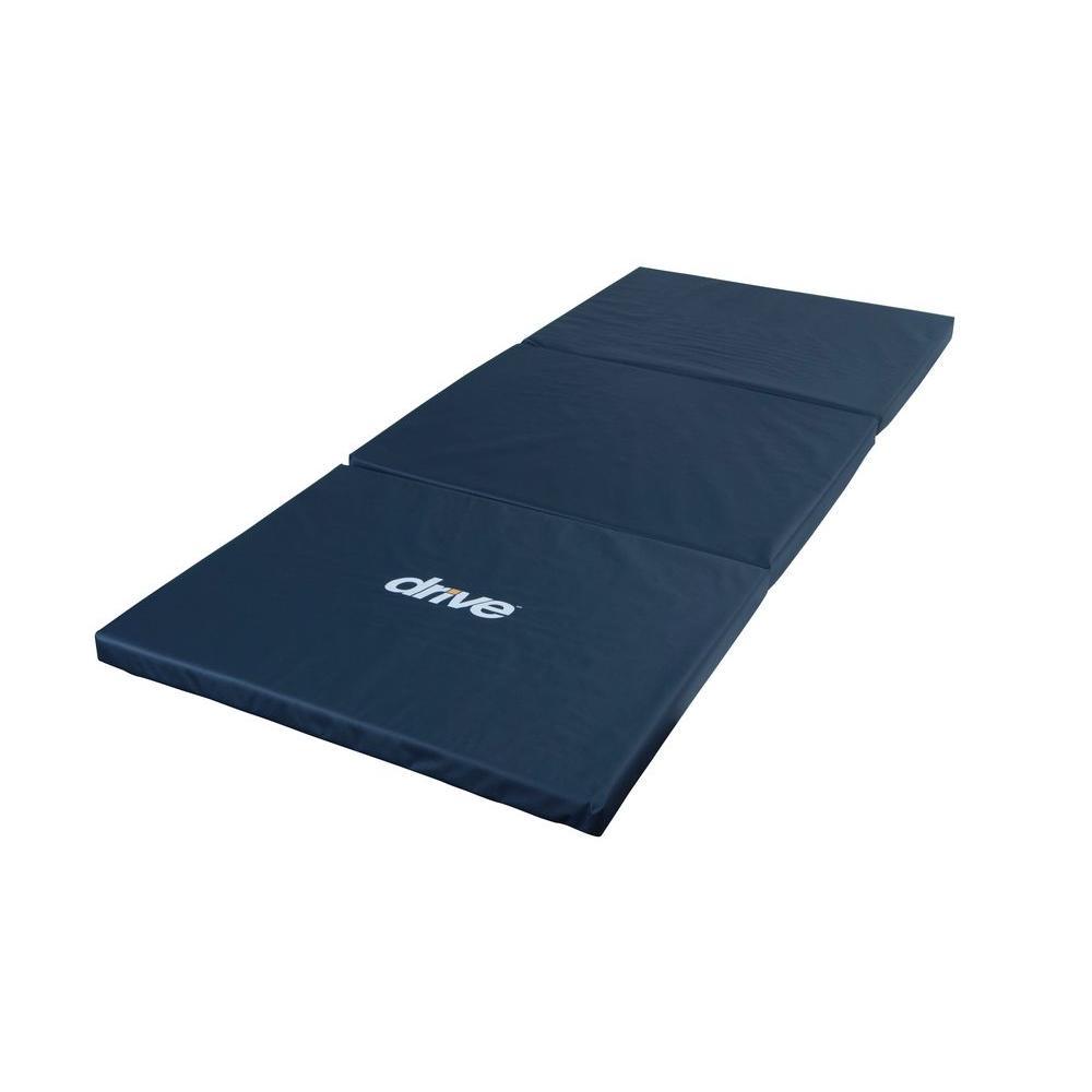 Tri-Fold Bedside Mat
