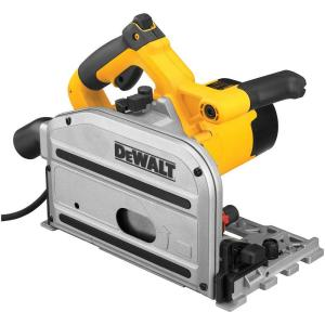 12 Amp Corded 6-1/2 in. (165 mm) Track Saw Kit