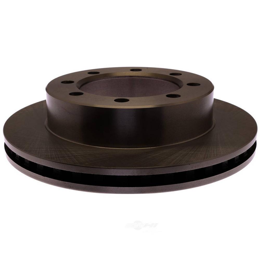 Raybestos Brakes Disc Brake Rotor