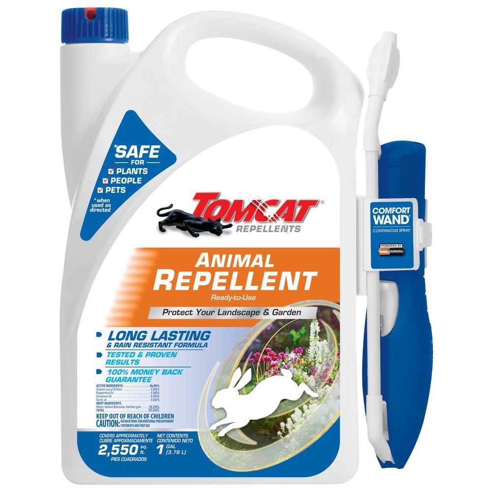 Tomcat 1 Gal. Animal Repellent Wand