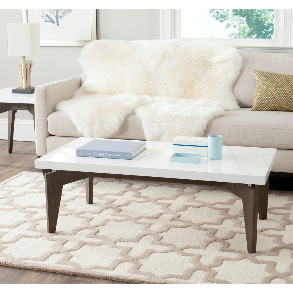 Safavieh Josef Coffee Table