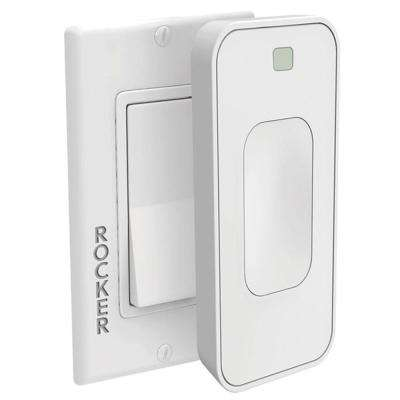 Slim Rocker SmartLight Switch