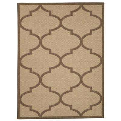 8 4 5 X 7 Polypropylene Area Rugs Rugs The Home Depot