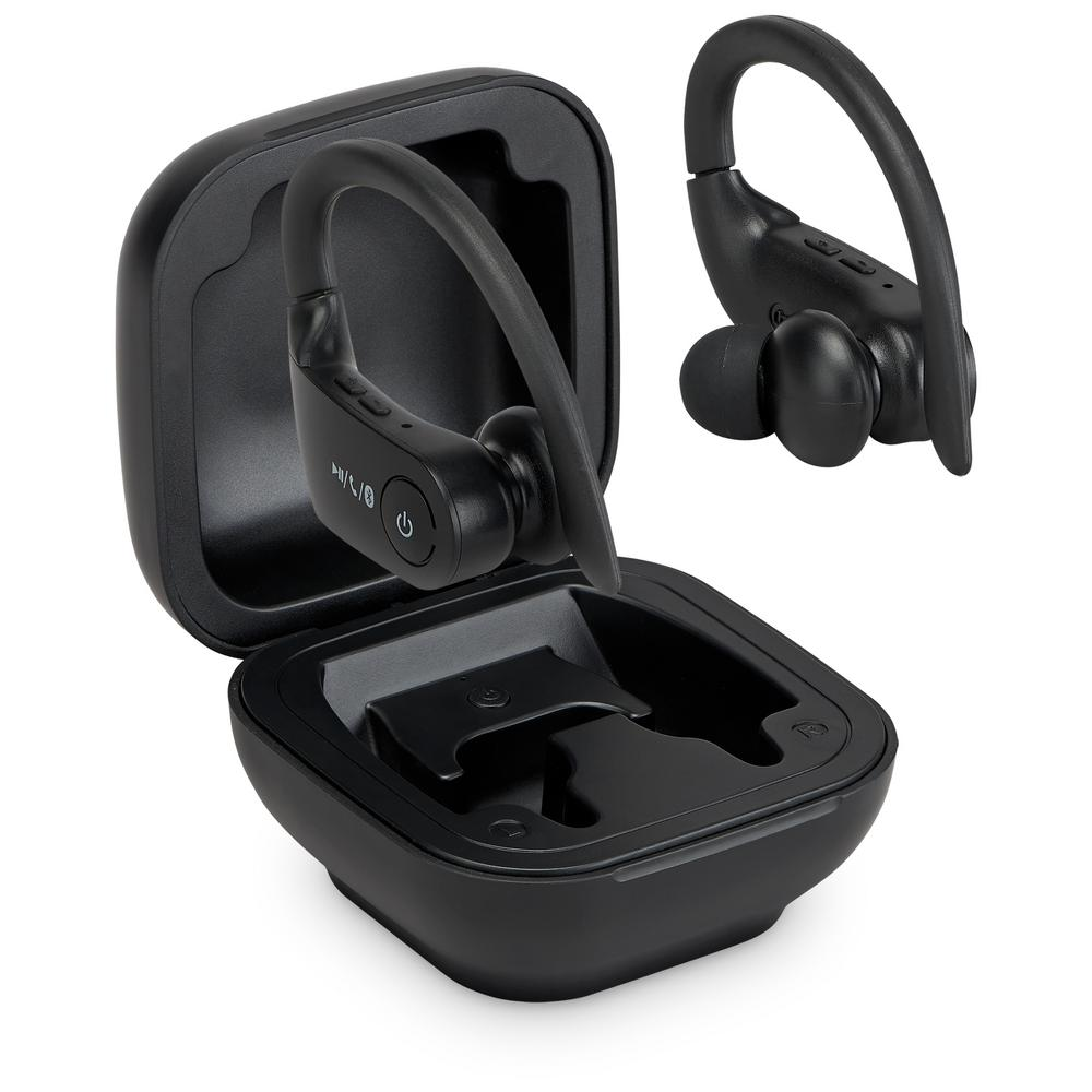 iLive True Wireless Stereo Bluetooth Earbuds, Sweatproof Design with Rechargeable Case was $29.99 now $14.99 (50.0% off)