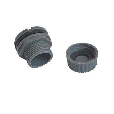 1.25 in. Drain Plug for Evaporative Cooler Models: MBC2000, MC21, MFC18000, MC91
