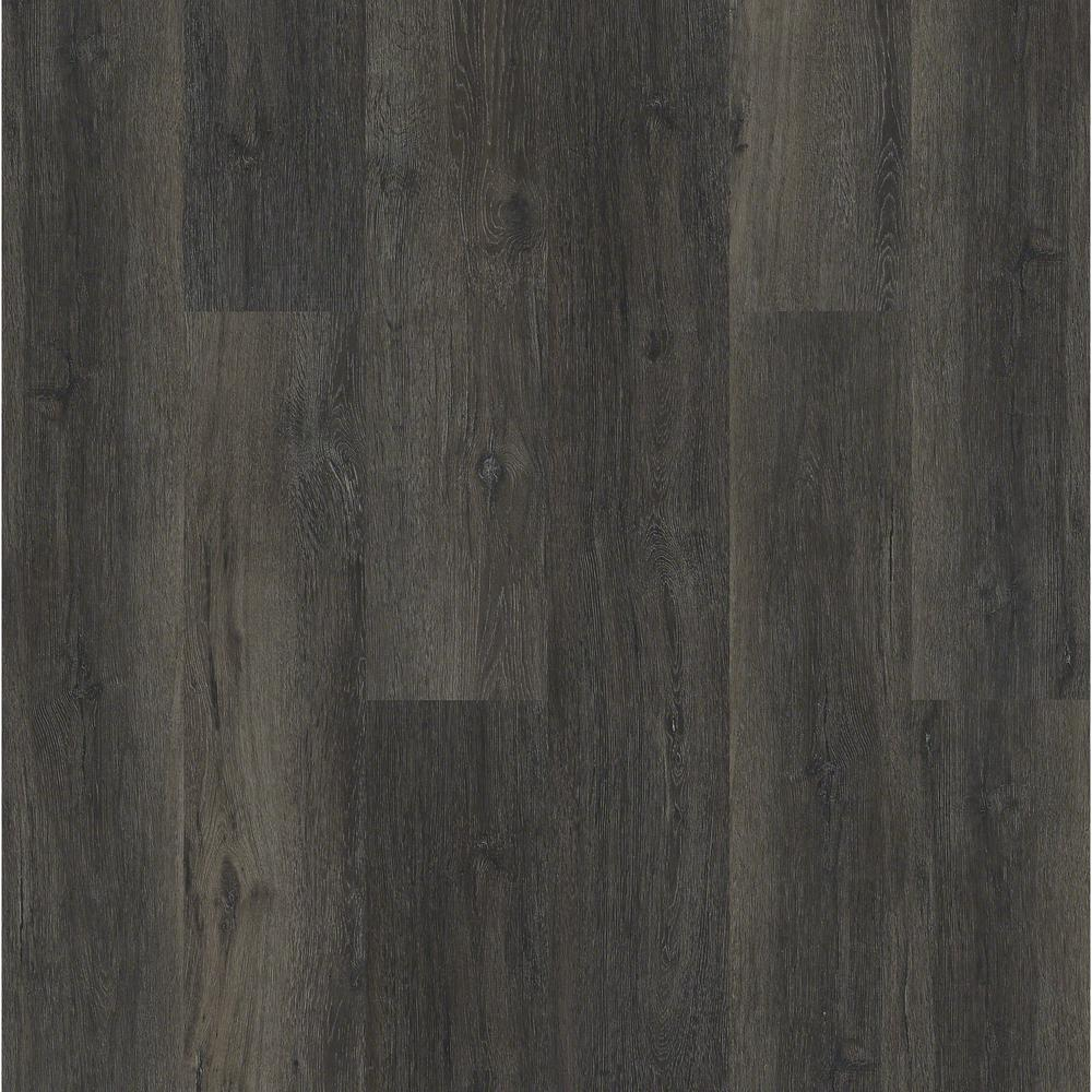 Shaw Take Home Sample - Melrose Rifle Resilient Direct Glue Vinyl Plank  Flooring - 5 in  x 7 in