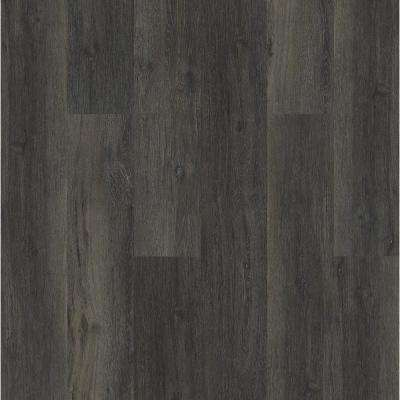 Take Home Sample - Melrose Rifle Resilient Direct Glue Vinyl Plank Flooring - 5 in. x 7 in.