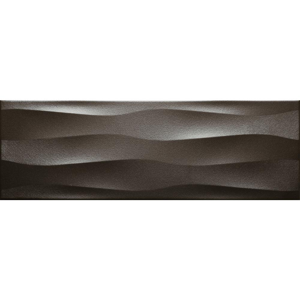 Emser artwork metal wave 1181 in x 3543 in ceramic wall tile emser artwork metal wave 1181 in x 3543 in ceramic wall tile 116252 dailygadgetfo Gallery