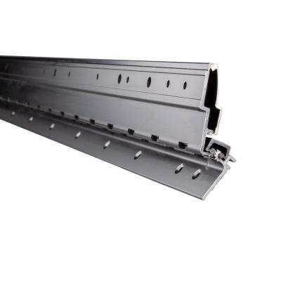 83 in. Full Surface Continuous Hinge Heavy Duty in Duranodic