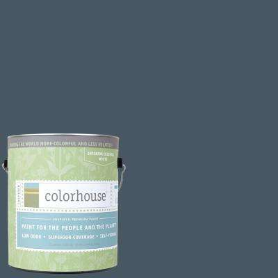 1 gal. Wool .06 Eggshell Interior Paint