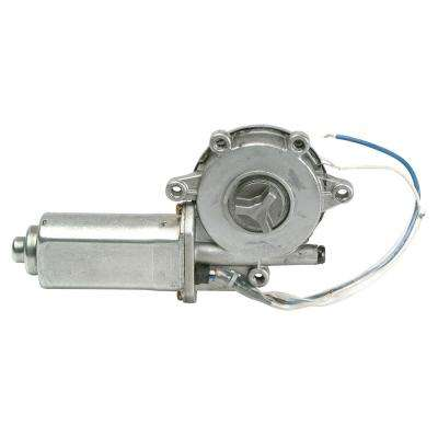 Remanufactured Window Lift Motor - Rear Right