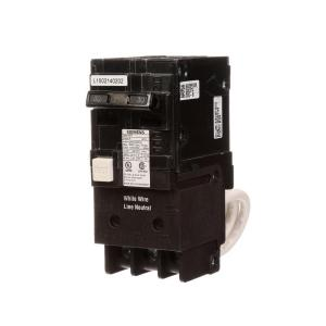 Siemens 30 Amp Double Pole Type QPF2 GFCI Circuit Breaker by Siemens