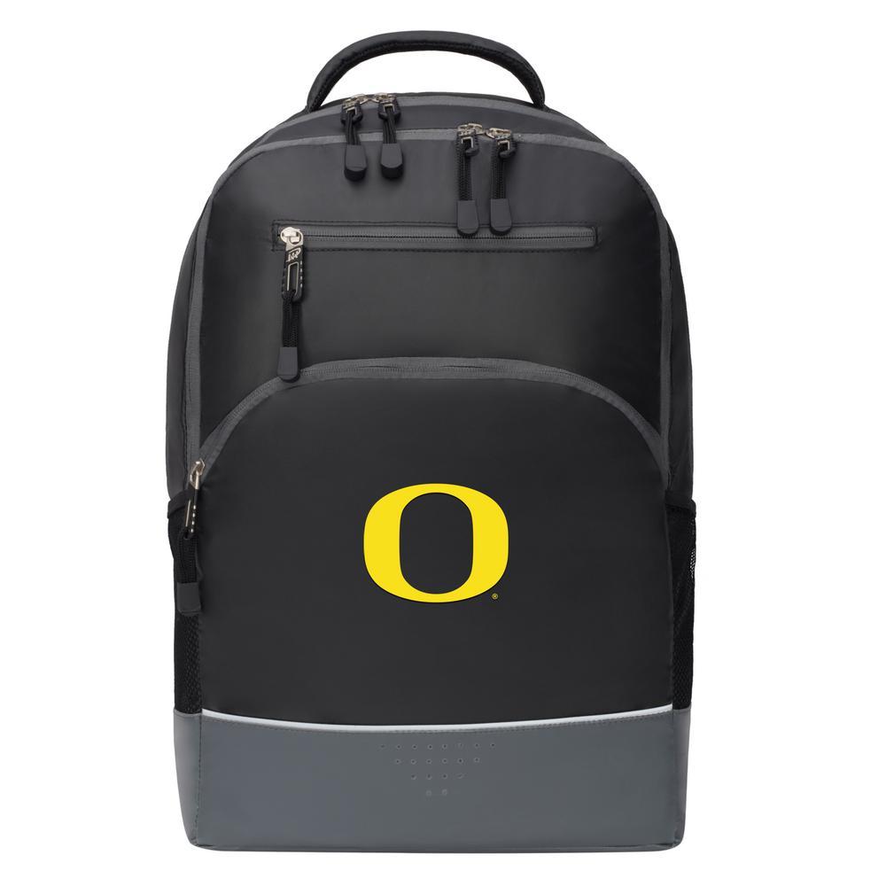 Oregon 19 in. Black Alliance Backpack