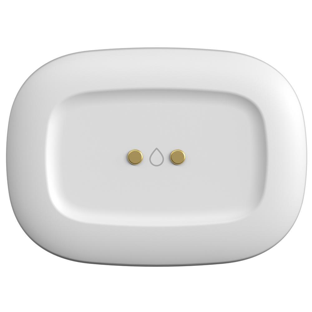 Samsung SmartThings Water Leak Sensor - Automate Lights & Siren For Alert