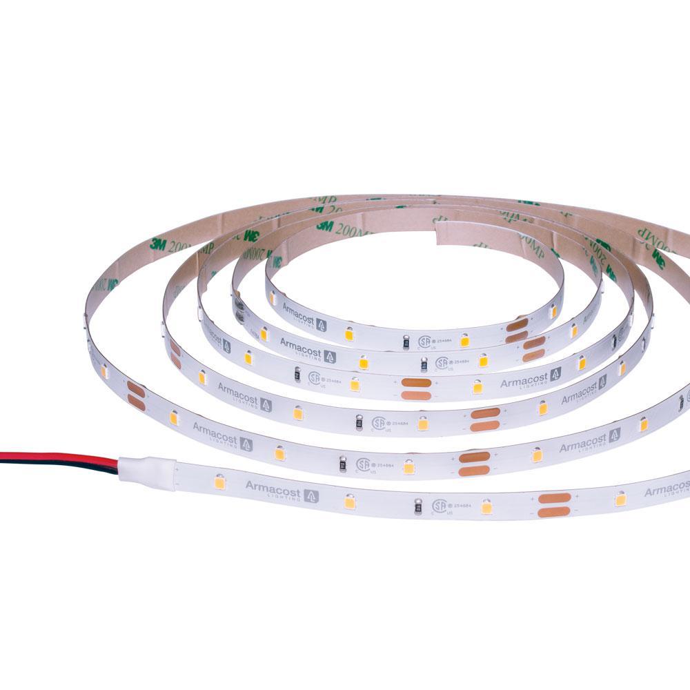 RibbonFlex Pro 16.4 ft. LED Tape Light 30 LEDs/m Soft White (2700K)