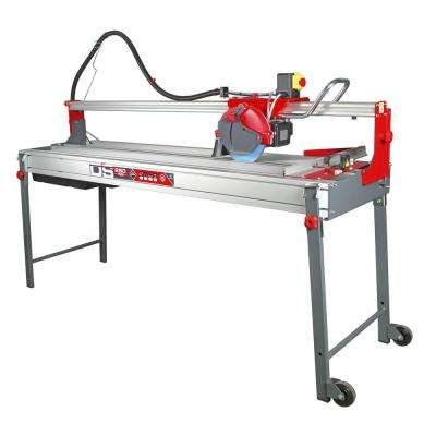 DS 250-N 1500 Laser and Level Tile Cutting Saw