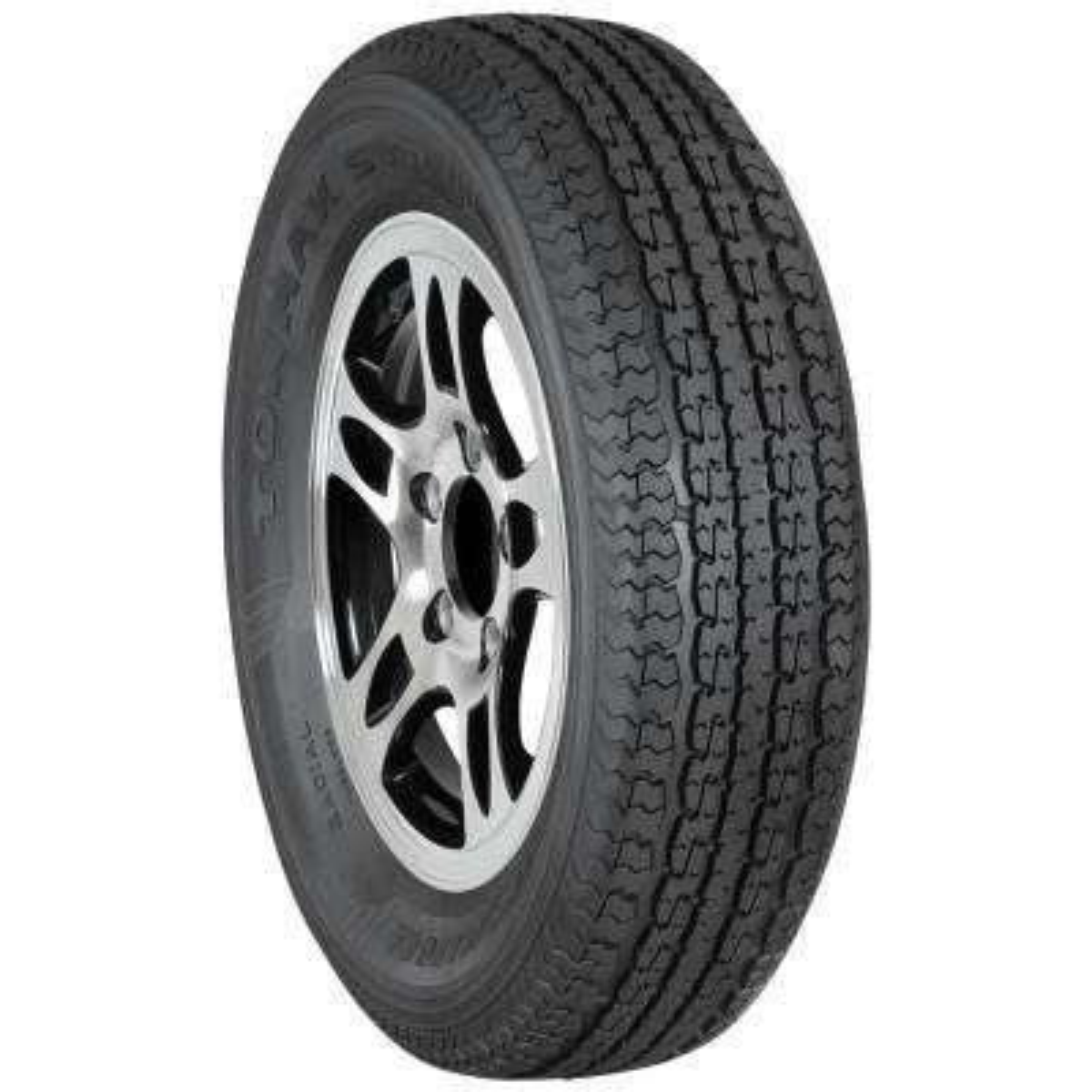 ST205/75R15 Towmax STR Tires