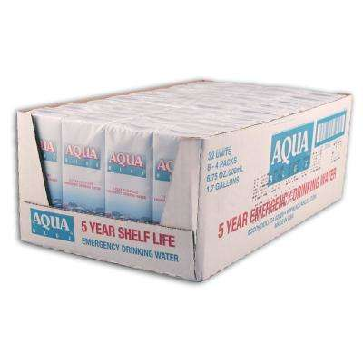 200 ml. Aqua Box (32-Pack)