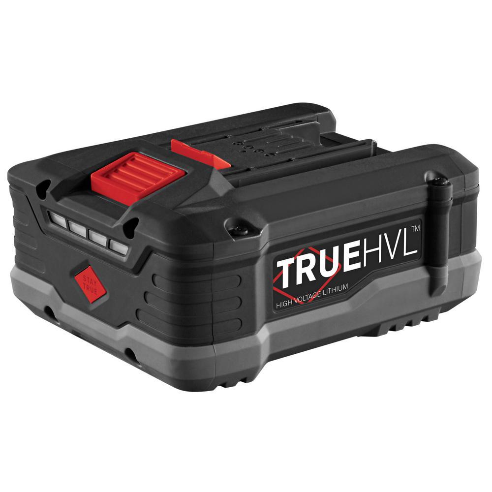 TRUEHVL 48-Volt Lithium-Ion 5.0 Ah Battery