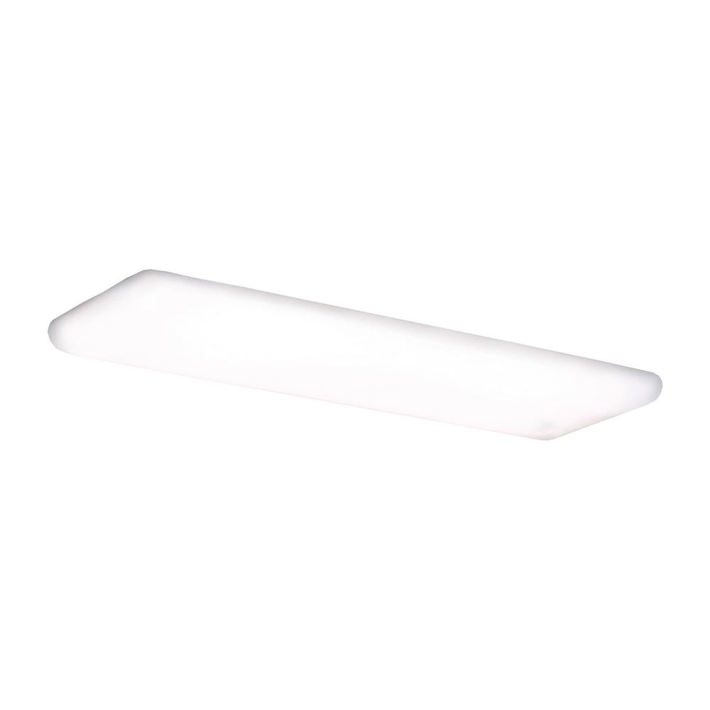 18 inch t8 fluorescent light fixture | Lighting | Compare Prices at ...